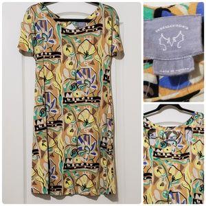Anthropologie dress size S